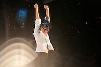 Kate Ryan (dancer). Photo: Patrick Tollgren Lazarov / Scouterna
