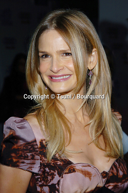 Kyra Sedgwick at The Woodsman Premiere at the AFI Film Festival, Arclight Theatre in Los Angeles. November 5, 2004