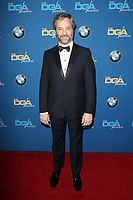 BEVERLY HILLS, CA - FEBRUARY 3: Judd Apatow at the 70th Annual Directors Guild of America Awards (DGA, DGAs), at The Beverly Hilton Hotel in Beverly Hills, California on February 3, 2018.  <br /> CAP/MPI/FS<br /> &copy;FS/Capital Pictures