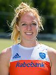 AMSTELVEEN - MARGOT VAN GEFFEN , Nederlands team dames op weg naar de HWL. COPYRIGHT KOEN SUYK