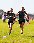 St Cuthbert's College Cross Country. Remuera, Auckland, 2 July 2020. Photo: Simon Watts/www.bwmedia.co.nz
