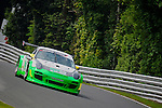 David Ashburn/Richard Westbrook - Trackspeed Porsche 997 GT3 R