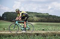 Maarten Wynants (BEL/Jumbo Visma)<br /> <br /> Dwars Door Het Hageland 2020<br /> One Day Race: Aarschot – Diest 180km (UCI 1.1)<br /> Bingoal Cycling Cup 2020