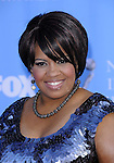 Chandra Wilson arriving at the 39th NAACP Image Awards held at the Shrine Auditorium Los Angeles, Ca. February 14, 2008. Fitzroy Barrett