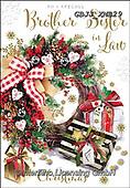 Jonny, CHRISTMAS SYMBOLS, WEIHNACHTEN SYMBOLE, NAVIDAD SÍMBOLOS, paintings+++++,GBJJXMB29,#xx#