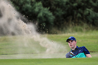 Mark Power of Ireland during day 1 of the Boys' Home Internationals played at Royal Dornoch, Dornoch, Sutherland, Scotland. 07/08/2018<br />