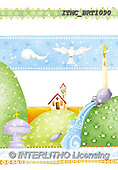 Marcello, BABIES, BÉBÉS, paintings+++++,ITMCBRT1090,#B#, EVERYDAY ,communion