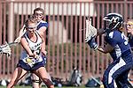 02-13-10 WDIA UC Davis vs BYU - Women Lacrosse