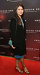 Phillipa Soo attends the Broadway Opening Night of 'AMERICAN SON' at the Booth Theatre on November 4, 2018 in New York City.