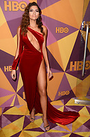 BEVERLY HILLS, CA - JANUARY 7: Blanca Blanco at the HBO Golden Globes After Party, Beverly Hilton, Beverly Hills, California on January 7, 2018. <br /> CAP/MPI/DE<br /> &copy;DE//MPI/Capital Pictures