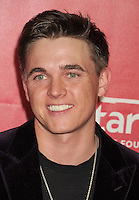 WWW.BLUESTAR-IMAGES.COM Recording artist Jesse McCartney attends 2014 MusiCares Person Of The Year Honoring Carole King at Los Angeles Convention Center on January 24, 2014 in Los Angeles, California.<br /> Photo: BlueStar Images/OIC jbm1005  +44 (0)208 445 8588
