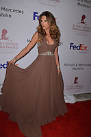 MIAMI, FL - MAY 19: Daisy Fuentes attends the St. Jude Angels & Stars Gala at JW Marriott on May 19, 2012 in Miami, Florida.  (photo by: MPI10/MediaPunch Inc.)