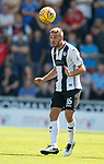 Sam Foley, St MIrren
