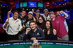 2019 WSOP Event 28: $1,000 No-Limit Hold'em