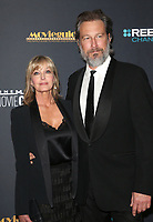 02 February 2018 - Universal City, California - Bo Derek, John Corbett. 26th Annual Movieguide Awards - Faith And Family Gala. <br /> CAP/ADM/FS<br /> &copy;FS/ADM/Capital Pictures