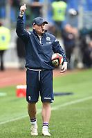 Gregor Townsend Scotland Coach <br /> Roma 17/03/2018, Stadio Olimpico <br /> NatWest 6 Nations Championship <br /> Trofeo Sei Nazioni <br /> Italia - Scozia / Italy - Scotland <br /> Foto Andrea Staccioli / Insidefoto
