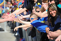 2014 BAA Boston Marathon - my favorites
