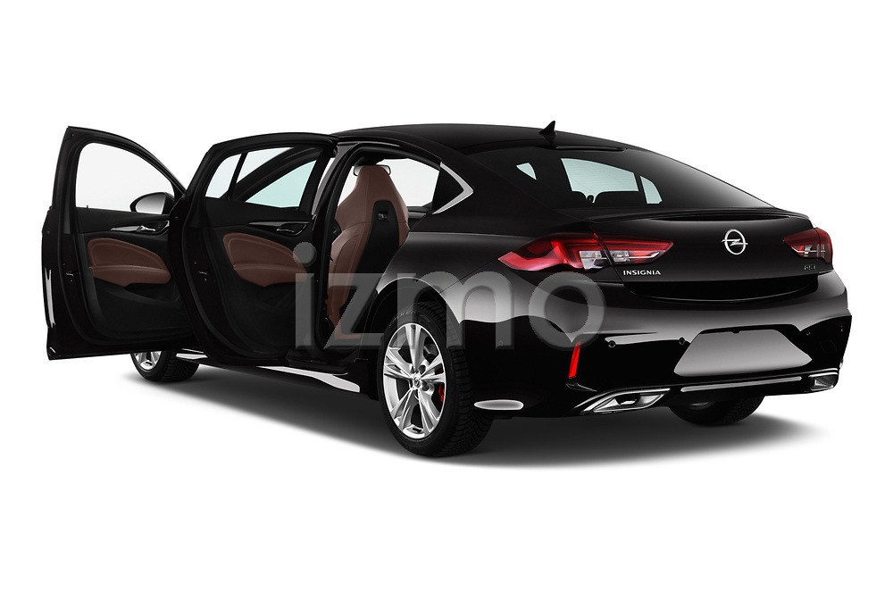 Car images of 2019 Opel Insignia-Grand-Sport GSI 5 Door Hatchback Doors
