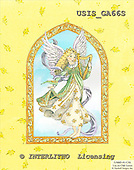 Ingrid, HOLY FAMILIES, HEILIGE FAMILIE, SAGRADA FAMÍLIA, paintings+++++,USISGA66S,#XR# angels ,vintage