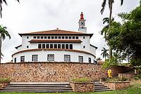 Architecture - University of Ghana