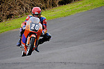 Peter Wakefield - Oliver's Mount International Gold Cup Road Races 2011