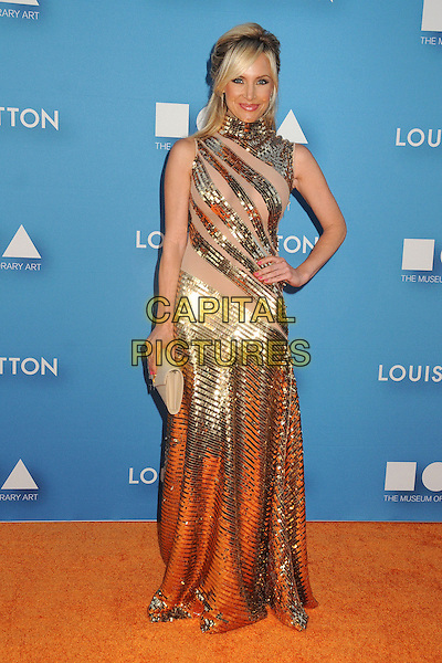 30 May 2015 - Los Angeles, California - Camille Anderson. MOCA Gala 2015 held at The Geffen Contemporary at MOCA. <br /> CAP/ADM/BP<br /> &copy;BP/ADM/Capital Pictures