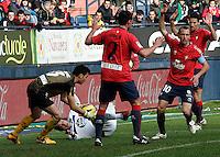 2013.01.20 La Liga OSasuna VS Deportivo