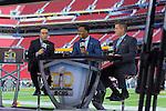 2016 NFL Super Bowl - Levi Stadium, Santa Clara, CA