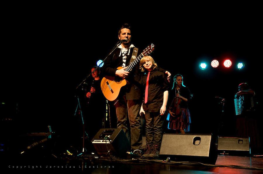 Arka Noego Tour 2010/11