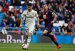 Real Madrid CF's Marco Asensio during La Liga match. April 06, 2019. (ALTERPHOTOS/Manu R.B.)