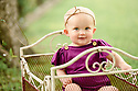 Kenley C One Year Baby Bee 4 of 4 Session