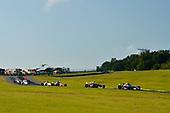 F4 US Championship<br /> Rounds 13-14-15<br /> Virginia International Raceway, Alton, VA USA<br /> Sunday 27 August 2017<br /> 14, Elliot Finlayson<br /> World Copyright: Gavin Baker<br /> LAT Images