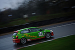 Harry Cockill/Edward Cockill - HE Racing/Daniels Motorsport Honda Civic Type R