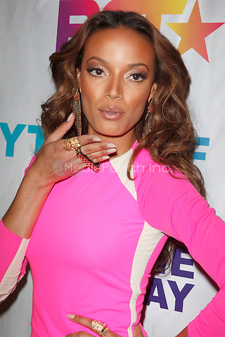 Selita Ebanks at BET's Rip the Runway 2011 at The Manhattan Center in New York City. February 26, 2011. © Star Shooter / MediaPunch Inc.