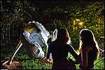 Night Safari al bioparco Zoom di Piscina. Giugno 2014