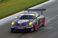 Porsche GT3 Cup Challenge USA<br /> Grand Prix of Alabama<br /> Barber Motorsports Park, Birmingham, AL USA<br /> Sunday 23 April 2017<br /> 52, Kurt Fazekas, GT3G, USA, 2016 Porsche 991<br /> World Copyright: Jake Galstad<br /> LAT Images<br /> ref: Digital Image galstad-BARBER-0417-40205
