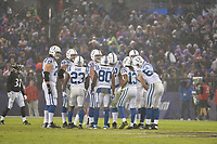 vs Colts
