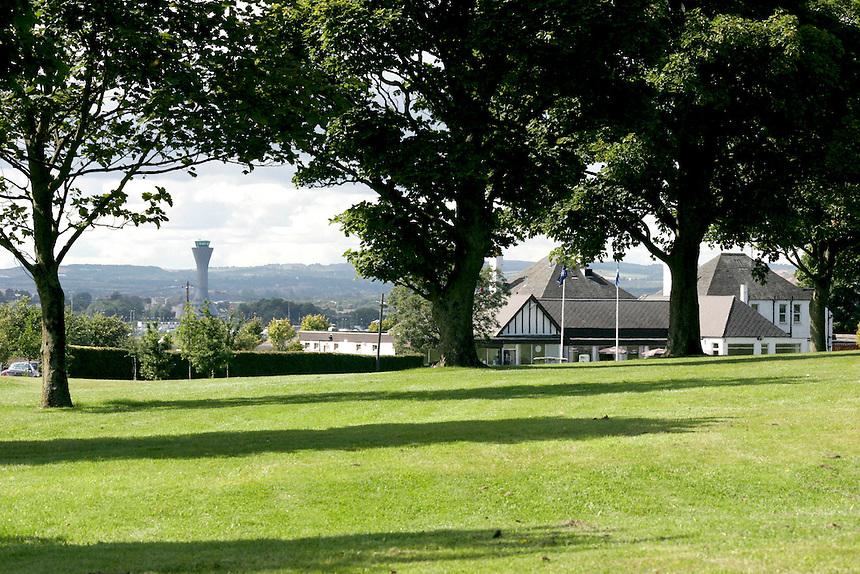 Turnhouse Golf Club, Golf, Edinburgh, Scotland, Airport, Edinburgh Airport, Scottish Golf