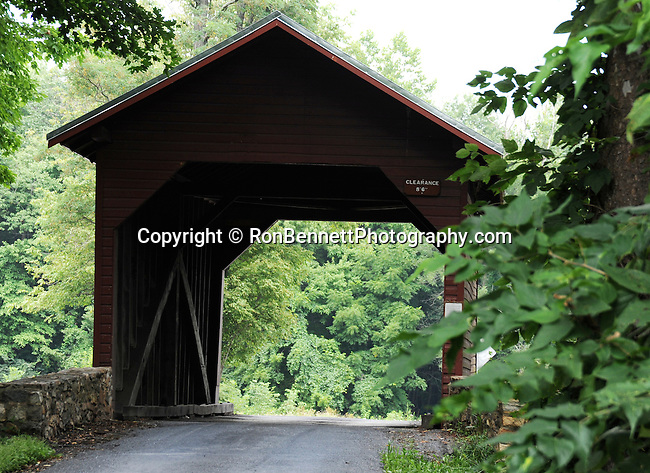 "Covered bridge Thurmont Maryland, Fine art Photography and Stock Photography by Ronald T. Bennett Photography ©, FINE ART and STOCK PHOTOGRAPHY FOR SALE, CLICK ON  ""ADD TO CART"" FOR PRICING, Fine Art Photography by Ron Bennett, Fine Art, Fine Art photography, Art Photography, Copyright RonBennettPhotography.com ©"