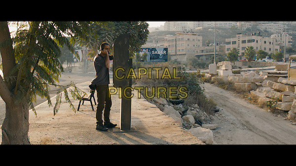 Adam Bakri<br /> in Omar (2013) <br /> *Filmstill - Editorial Use Only*<br /> CAP/FB<br /> Image supplied by Capital Pictures