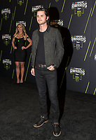 LAS VEGAS, NV - NOVEMBER 30: Steve Moakler arriving to the 2017 NASCAR Sprint Cup Awards at The Wynn Hotel & Casino in Las Vegas, Nevada on November 30, 2017. Credit: Damairs Carter/MediaPunch /NortePhoto NORTEPHOTOMEXICO