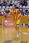 Catalunya vs Montenegro: 83-57.<br /> Andrea Vilaro.