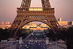 Europe, FRA, France, Paris, Eiffeltower ....[ For each utilisation of my images my General Terms and Conditions are mandatory. Usage only against use message and proof. Download of my General Terms and Conditions under http://www.image-box.com or ask for sending. A clearance before usage is necessary...Material is subject to royalties. Each utilisation of my images is subject to a fee in accordance to the present valid MFM-List...Contact | archive@image-box.com | www.image-box.com ]