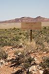 Red Rock Road Trip, Arizona, Highway 64, Navajo Reservation, Navajo Nation, U.S.A., Roadside attractions,
