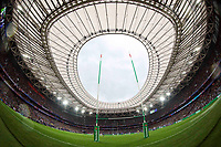 General view of San Mames Stadium during the European Champions Cup Final match between Leinster and Racing 92 at San Mames Stadium on May 12, 2018 in Bilbao, Spain. (Photo by Manuel Blondeau/Icon Sport)