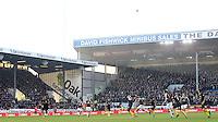 161126 Burnley v Manchester City
