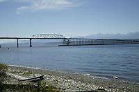 Hood Canel Bridge