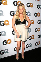 LOS ANGELES, CA - NOVEMBER 13: Jessica Capshaw at the GQ Men Of The Year Party at Chateau Marmont on November 13, 2012 in Los Angeles, California.  Credit: MediaPunch Inc. /NortePhoto/nortephoto@gmail.com