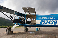 Coyote Air de Havilland Beaver bush plane.