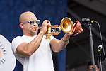 Irvin Mayfield 2015